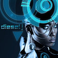 Diesel J image