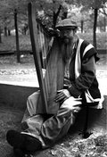 That Harp Guy image