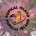 Popical Island image