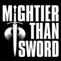 Mightier Than Sword Records image