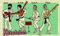 Karatekas image