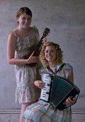 Karli Ingersoll and Caroline Fowler image