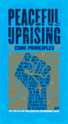 Peaceful Uprising image