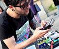 Rockman Navarro image