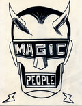 Magic People image