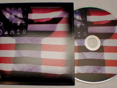 All American Hard Copy (Deluxe Edition)