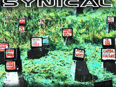 SYNICAL - Quit While You're Behind CD