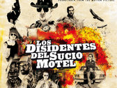LOS DISIDENTES DEL SCUIO MOTEL - Soundtrack from the Motion Picture CD