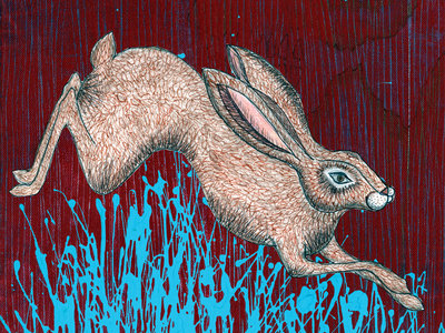 "Brer Rabbit 12"" LP (Black Vinyl)"