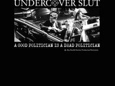 UNDERCOVER SLUT  - T-shirt Yes You Can