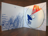 Limited Edition Handcrafted CD