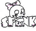 Spank image