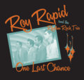 Roy Rapid and the Rhythm Rock Trio image