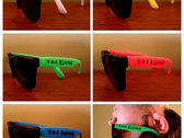 """The Elwins"" Sunglasses"