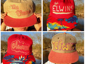 """The Elwins"" Hat"