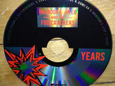 Years - CD