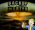 Backup Martyr image