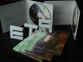 ChoP 5 - Limited Digipack