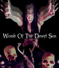 Womb Of The Desert Sun image