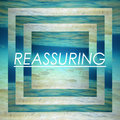Reassuring image