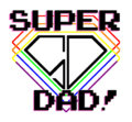 Superdad! image
