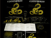 "Communion (Chile) - ""Communion"" Mini Album"