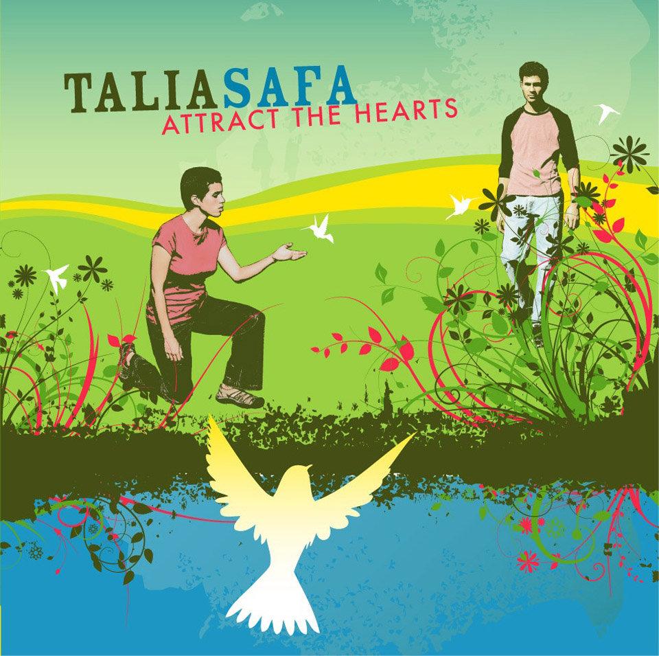 Attract The Hearts Baha I Bahai Taliasafa