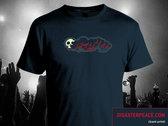 Skull/Storm T-Shirt