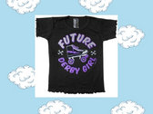 Future Derby Girl  - Girl's T