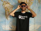 Heverly Bills black tee
