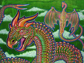 Rainbow Dragons