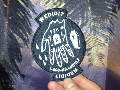 "WDI002: ""1-800"" PATCH + ""LAST WORDS"" DL"