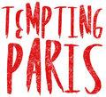 Tempting Paris image