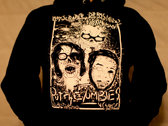 "Zombie Tour Hoodie (Black) ""SOLD OUT"""