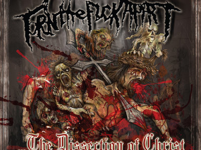 CD Version of ...The Dissection of Christ