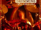 Flo Mounier's Extreme Metal Drumming 101 DVD