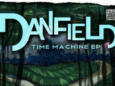 Danfield Time Machine Poster
