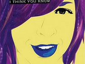 I Think You Know (DVD+Poster+Guitar Pick)