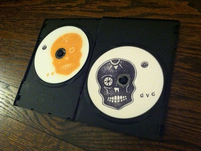 DVD/CD Deluxe Package