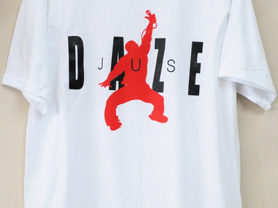 Jus Daze Official Tees!
