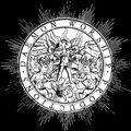 Daemon Worship image