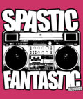 Spastic Fantastic Records image