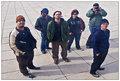 the blackbelt band image