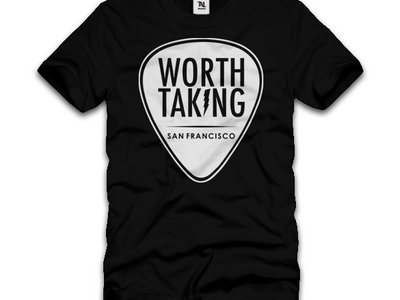 Worth Taking Pick Tee