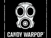 Candy Warpop Sticker