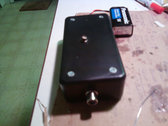 Mini Light Theremin LIGHTSYNTH #2