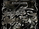 Aelpéacha - Gangsta Music (CD)