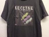 Reclyne T-Shirt and Reclyne CD bundle photo