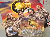 CD + VINILE - prezzo speciale per la Combo!!