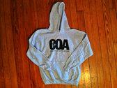 COA Hoodie photo